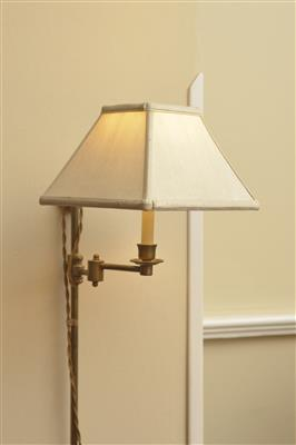 Wandarm-Lampe, - MY HOME IS <br>MY CASTLE - <br>Classic English Interiors <br>Sale!!!