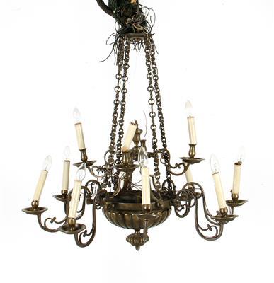 Möbel und dekorative Kunst