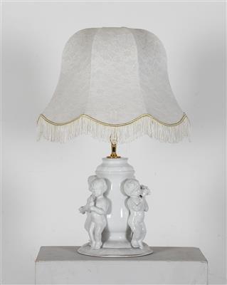 Tischlampe,