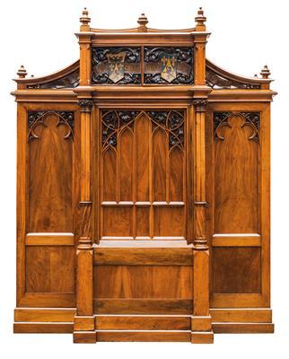 Neo Gothic Cabinet Furniture 2018 06, Gothic Cabinet Furniture