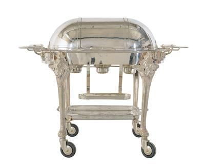 Meat trolley, - Furniture