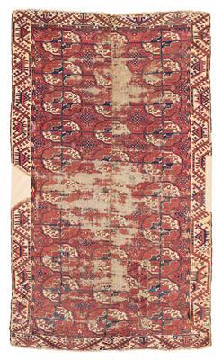 Turkmenische Teppiche - eine Sammlung aus Schleswig-Holstein