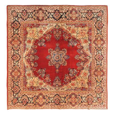 Orientteppiche, Textilien und Tapisserien