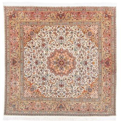Orientteppiche, Textilen und Tapisserien