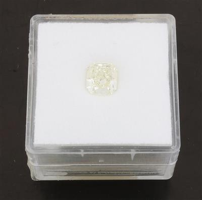 Loser Cut-Cornered Rectangular Modified Brillant 1,15 ct S-T/si2 - Diamonds Only