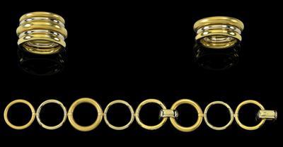 Pomellato Armband Ring Kombination Jewellery 2016 04 28