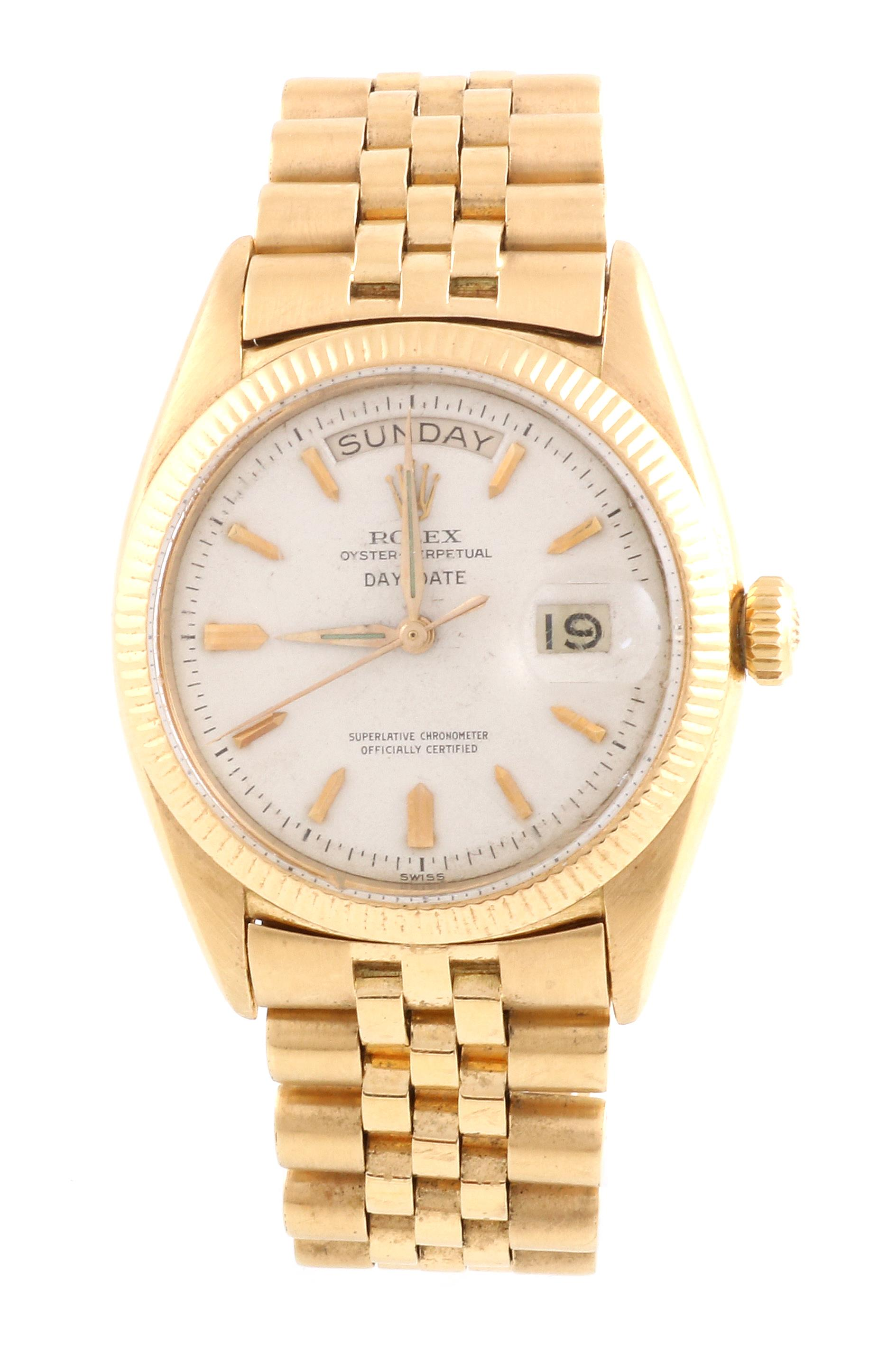 Rolex Oyster Perpetual Day,Date , Wrist Watches 2017/08/17