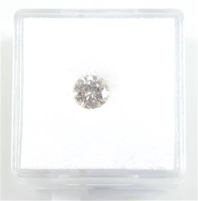 Loser Brillant 0,71 ct - Exclusive Diamonds and Gemstones