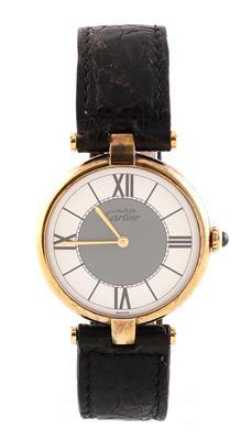 Cartier Must De Cartier Second Hand Prices 14