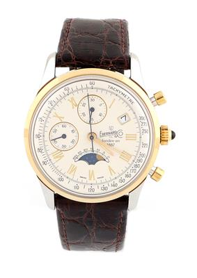 Eberhard  &  Co Chronograph Edition Nr. 20 - Watches and Men's Accessories