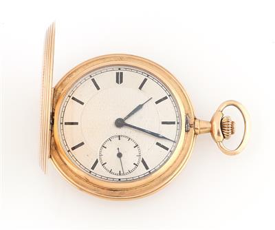 Uhren und Herrenaccessoires
