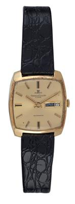 Jaeger LeCoultre Club - Hodinky