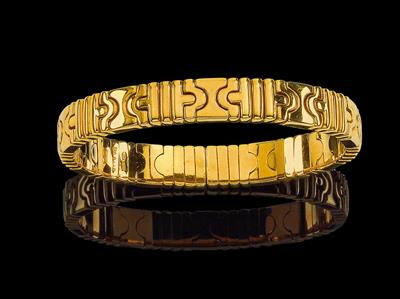 Bulgari – A bangle - Klenoty