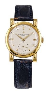 Vacheron & Constantin Chronometre Royal - Wrist and Pocket Watches