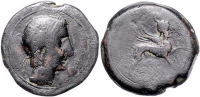 Münzen und Medaillen