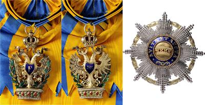 Orden der Eisernen Krone