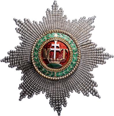 St. Stephans - Orden