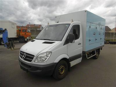 "LKW ""Mercedes Benz Sprinter 313 CDI"", - Cars and vehicles"