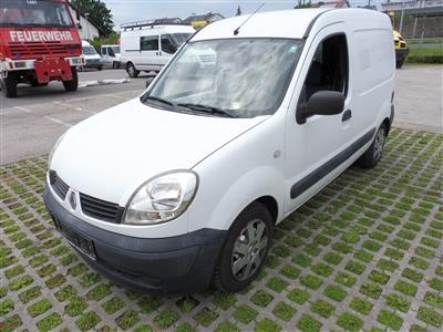 "LKW ""Renault Kangoo Express Cool  &  Sound 1.5 dCi"", - Cars and Vehicles"