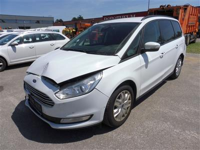 "PKW ""Ford Galaxy Trend 2.0 TDCi"", - Cars and Vehicles"