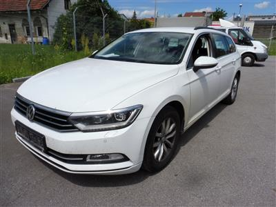 "PKW ""VW Passat Variant Comfortline 2.0 TDI"", - Cars and Vehicles"