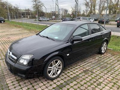 "PKW ""Opel Vectra"", - Cars and vehicles"