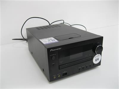"Network CD-Receiver ""Pioneer XC-HM71-K"", - IT-Equipment"