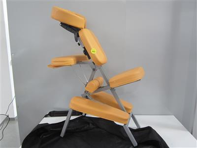 "Massagesessel ""Pino MobilPC81"", - Special auction"