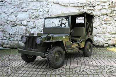 1942 Junior MB (ohne Limit/ no reserve) - Classic Cars