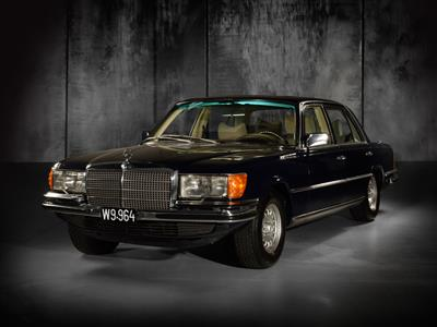 1979 Mercedes-Benz 450 SEL 6.9 (without reserve) - The Wiesenthal Collection