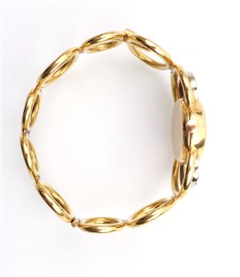 Damas - Jewellery and watches 2017/08/24 - Starting bid: EUR