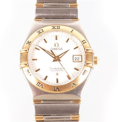 OMEGA CONSTELLATION - Orologi