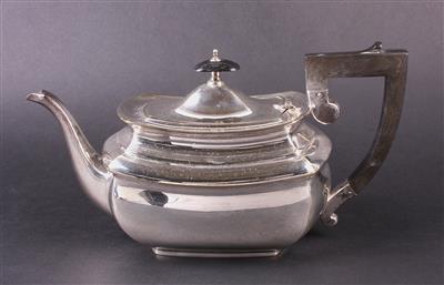 Elegante Teekanne