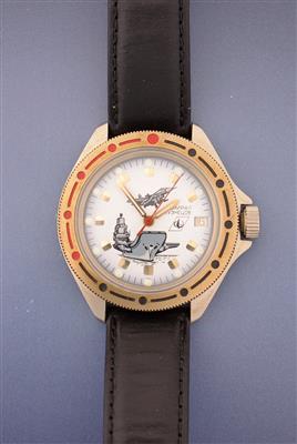 Russische Uhr