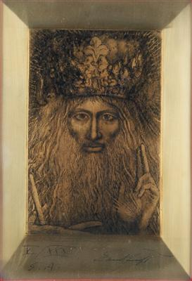 Ernst Fuchs * - Art and Antiques