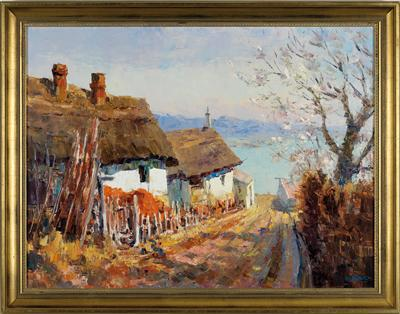 Willibald (Willi) Karl - Art and Antiques