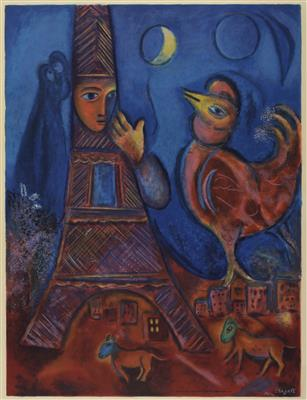 Marc Chagall *