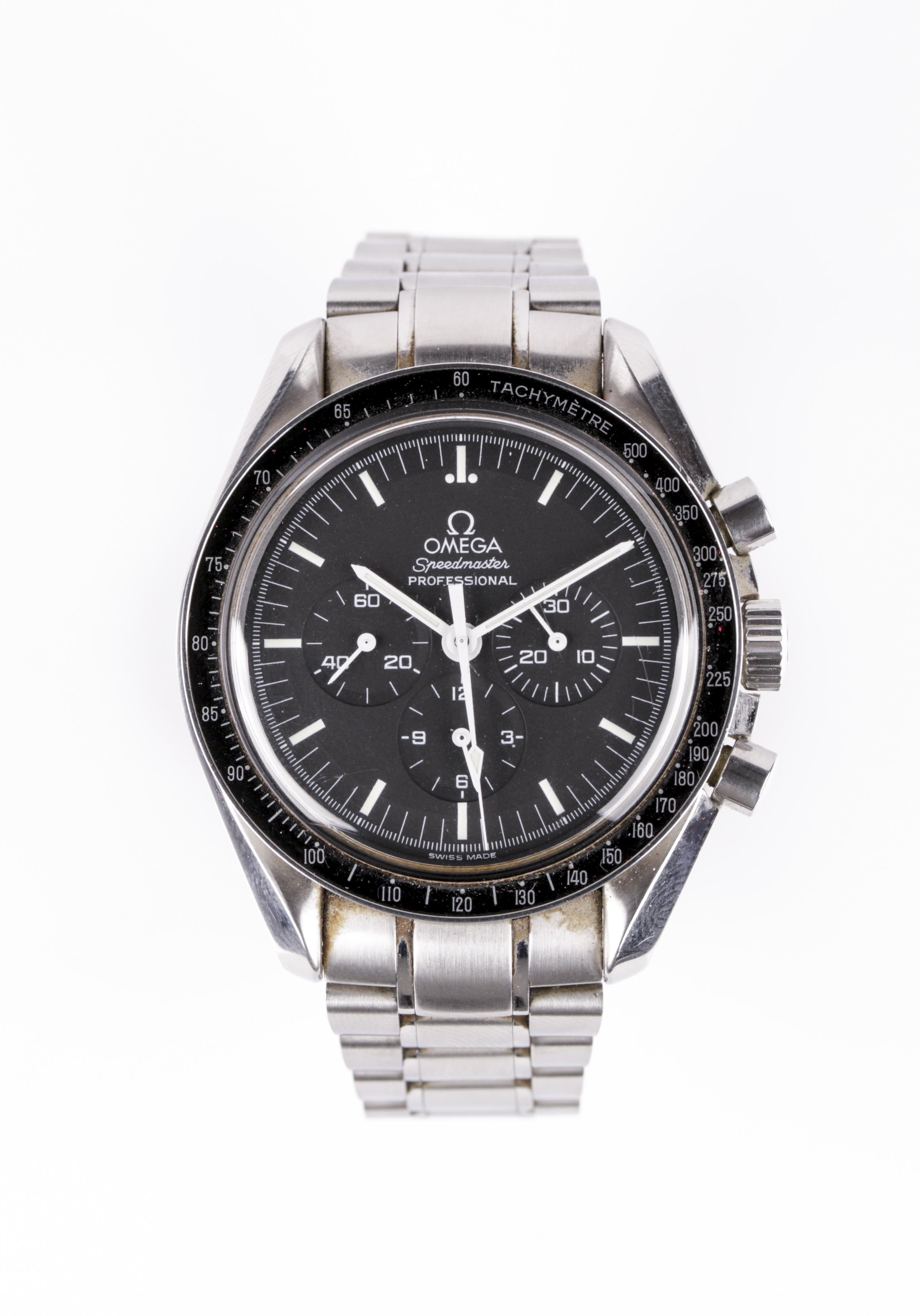 salvare 58a51 b7277 Omega Speedmaster Moonwatch - Spring auction 2018/05/16 ...