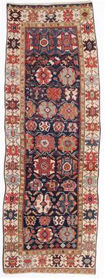 Antiker Karadagh-Ghafgaz Galerie, ca. 275 x 95 cm, Nordwestpersien (Iran...