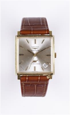 Longines Ultra-Chron um 1970 - Herbstauktion