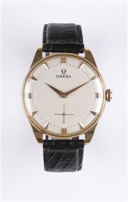 Omega um 1961