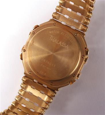 design innovativo alta moda sconto in vendita Jean Lassale Thalassa - Gioielli, orologi e arte minore 2017 ...