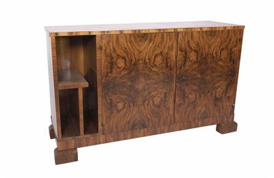 Art Deco Sideboard, 1930er Jahre - Jewellery, Watches, 20th Century Art