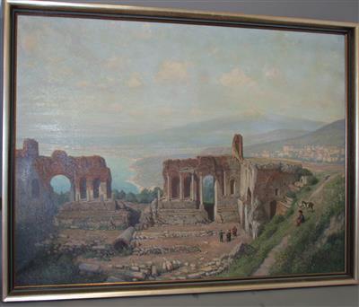 Rudolf Weber 1872 Wien 1949 Osterreichischer Maler Catawiki