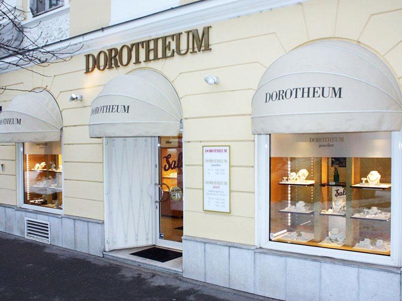 Austria Dorotheum