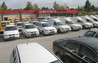 Versteigerungen Fahrzeuge